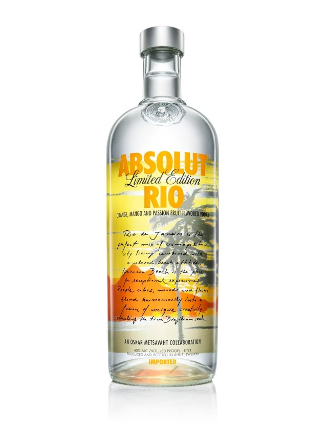 20130402 ABSOLUT RIO