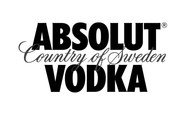 ABSOLUT+Logo+White+on+Black